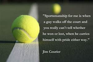 Tennis Players Tennis By Quotes. QuotesGram