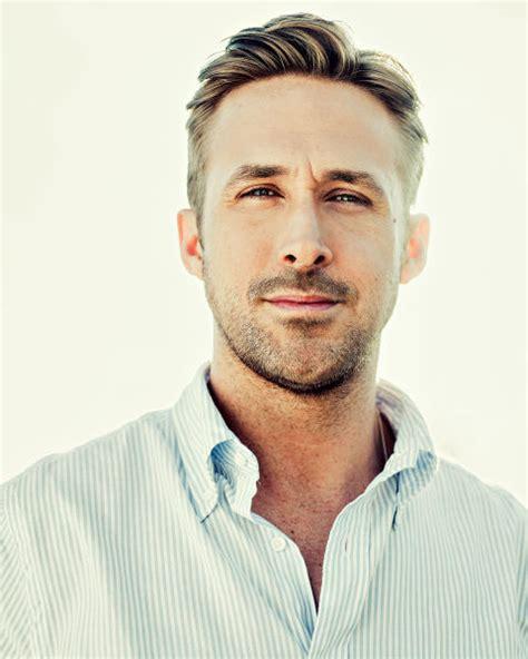 ryan gosling im  real film freak lufthansa magazin