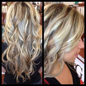 Ideas For Low Lights In Gray Hair ...