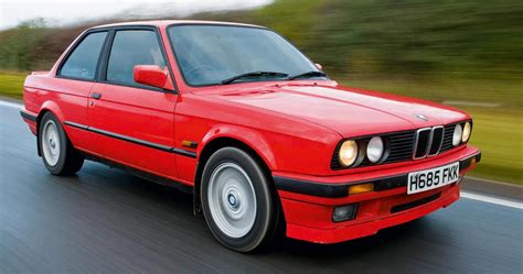 Buyers Guide Bmw 318is E30 3 Series  Drivemy Blogs Drive