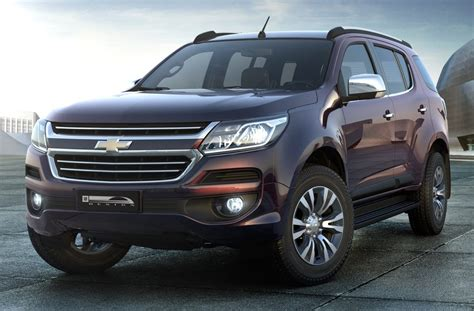 2019 Chevrolet Blazer Review, Price, Engine, Redesign And