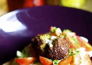 Lebanese Falafel Recipe by Sunbula Abdul Jaleel - Cookpad