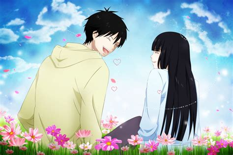 Anime Romance Comedy Full Movie Top 10 Romance Anime Kawaiism