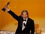Jeff Bridges Wins Best Actor Oscar: Photo 2433096 | 2010 ...