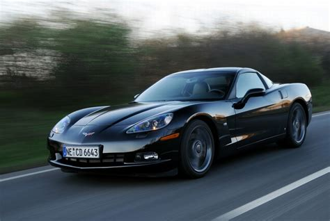 Limited Edition Corvette by Corvette Corvette Limited Edition Afbeeldingen Autoblog Nl