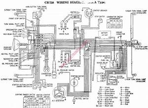 Honda Unicorn Dazzler Wiring Diagram