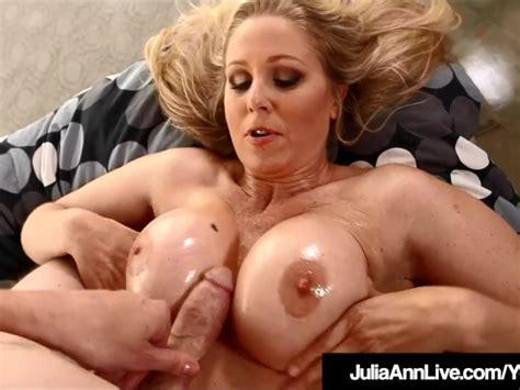 Super Sex Milf Julia Ann Gets Titty Banged By A Hard Cock Free Porn Videos Youporn