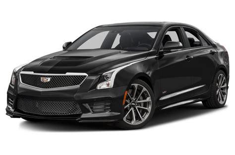 2018 Cadillac Ats-v Specs, Pictures, Trims, Colors || Cars.com