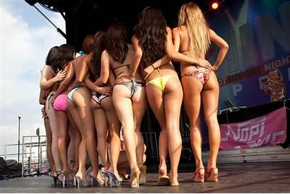 Contest Bikini Sexual Female Bodies Male Import