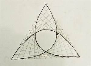 How to Create Parabolic Curves Using Straight Lines « Math ...
