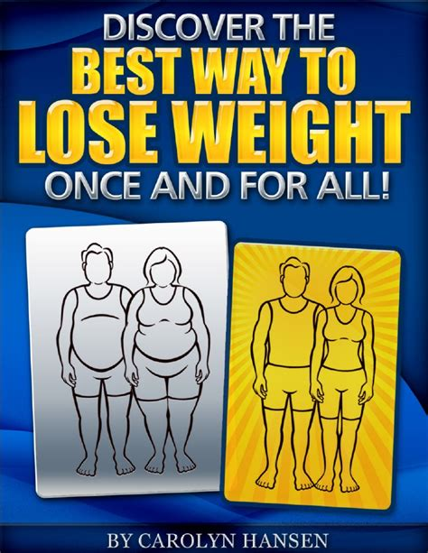 Fastest And Best Way To Lose Weight Easiest And Fastest Way To Lose Weight Drinktoday