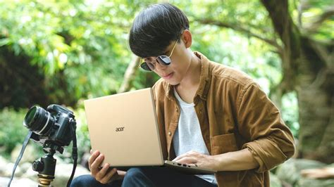 Acer Swift 3x Ultrathin Laptop Gives You Up To 175 Hours