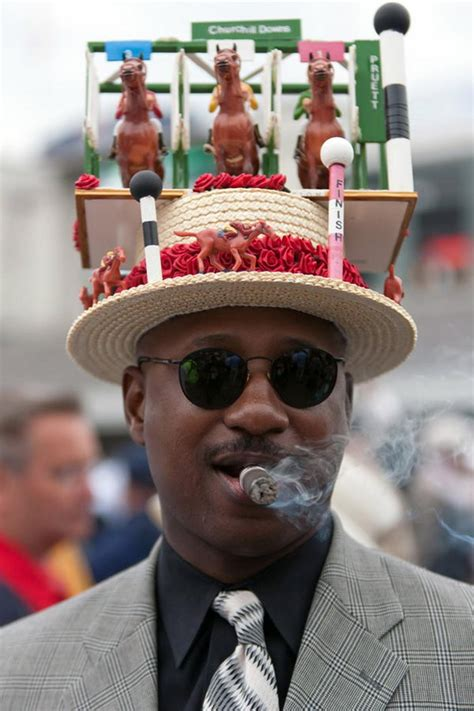 cool kentucky derby hats hative
