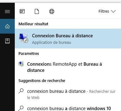 bureau a distance windows comment accéder à ordinateur à distance conseils d