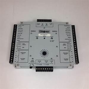 Hid Vertx V100 Door    Reader Interface  Cbord  U2013 Sandlapper Controls
