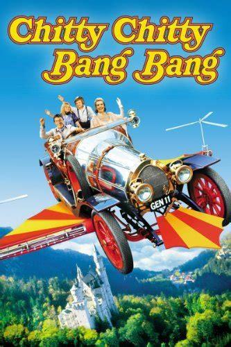 Chitty Chitty Bang Bang **** (1968, Dick Van Dyke, Sally ...