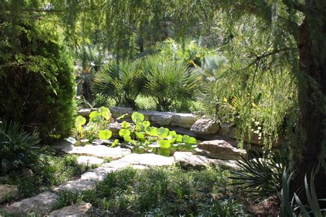 Bontanical Gardens by Zilker Botanical Garden Parks And Recreation