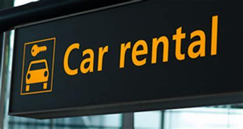 tips  renting  car   debit card