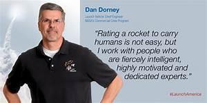 I Will Launch America: Launch Vehicle Chief Engineer Dan ...