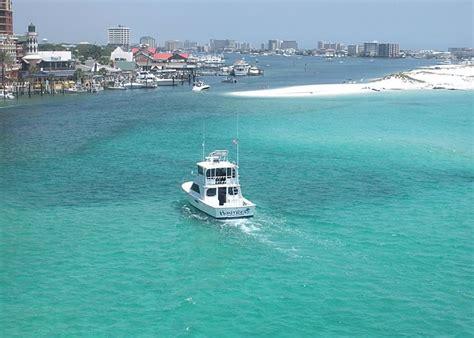 Best Deep Sea Fishing Boat In Destin Fl by Destin Florida Deep Sea Charter Fishing Autos Post