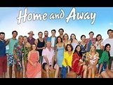 'Home and Away' Cast and Crew to Start Filming Again in ...
