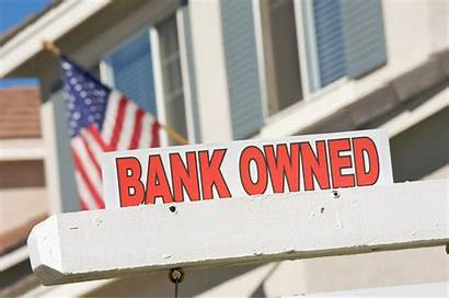 Bank Owned Sign Auction Foreclosure Properties Pre