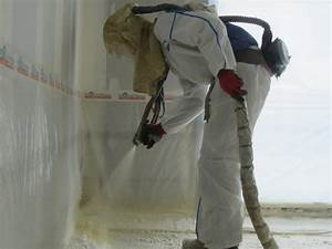 Isolation Mur Intérieur Polyuréthane : isolation au polyur thane isolation france ~ Melissatoandfro.com Idées de Décoration