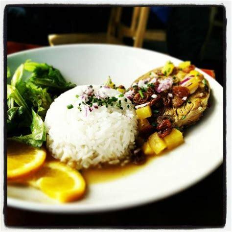cuisine latine restaurant obrigado dans avec cuisine amérique