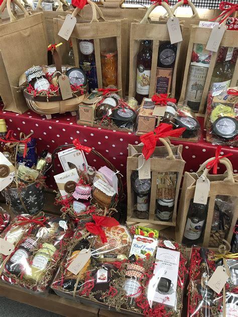 christmas gift ideas farm shop surfleet manna coffee