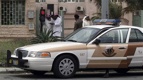 Saudi Security Forces Foil Terrorist Attack Near Royal