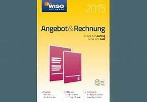 Angebot Rechnung Software : bedienungsanleitung wiso angebot rechnung 2015 bedienungsanleitung ~ Themetempest.com Abrechnung