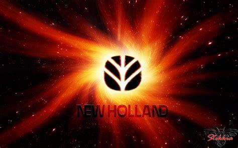 new holland logo | federico sebastianelli | Flickr