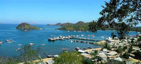 Ferry Labuan Bajo To Sumba east indonesia traveler destination komodo