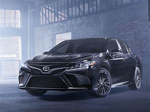 Toyota Throws Even More Shade — Nightshade, That Is