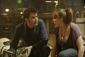 Doctor Who TV Series 4 Story 195 Silence in the Library ...