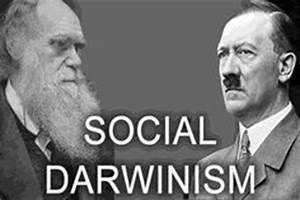 Social Darwinis... Social Darwinism Hitler Quotes