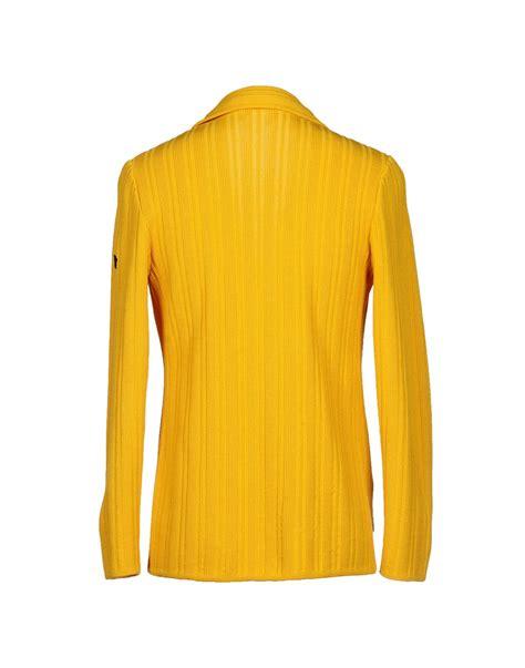 yellow cardigan sweater 39 s yellow cardigan sweater grey
