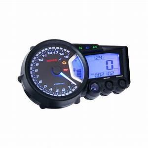 Koso Digital Lcd Meter Rx2  0