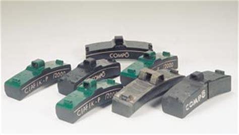 railway brake blocks  hindustan composites limited