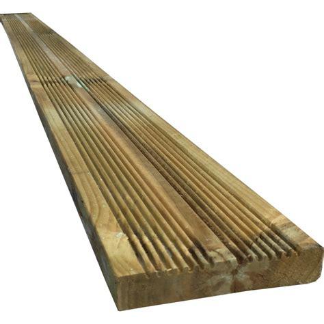 planche en bois 224 rainures autoclave solid