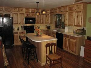 denver hickory stock sweigart traditional kitchen With kitchen cabinets lowes with large print fabric for wall art