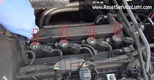 How To Remove And Replace The Ignition Coils On Ford Focus