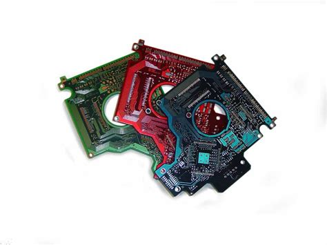 Pcb Fabrication Services Printed Circuit Board