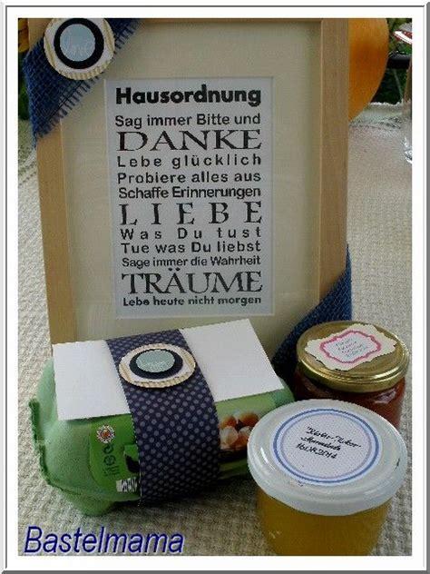 geschenk für neues haus zum einzug hausordnung basteln geschenk einzug geschenkideen geschenke zur einweihung