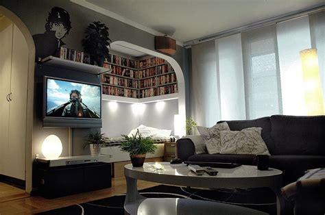 A Home Entertainment Setup by A Home Entertainment Setup