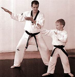 Using Observational Learning Methods for Martial Arts ...
