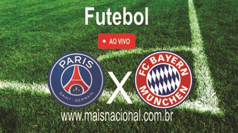 Assistir PSG x Bayern de Munique ao vivo online, Liga dos ...