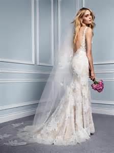 dress wedding lhuillier bridal dresses 2015 fashiongum