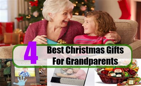 the best christmas gifts for grandparents how to choose