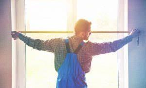 Fenster Richtig Ausmessen : der fenster wandanschluss wichtig f r die energieeffizienz ~ Watch28wear.com Haus und Dekorationen